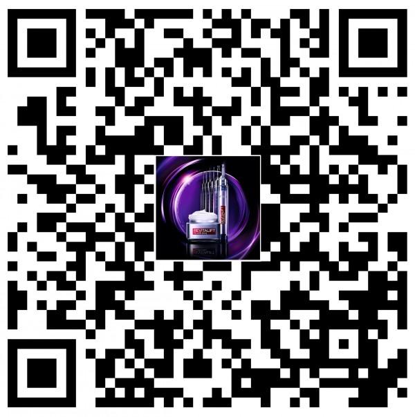 【赵秋晨】欧莱雅玻尿酸系列:女性的年龄永远是个迷!