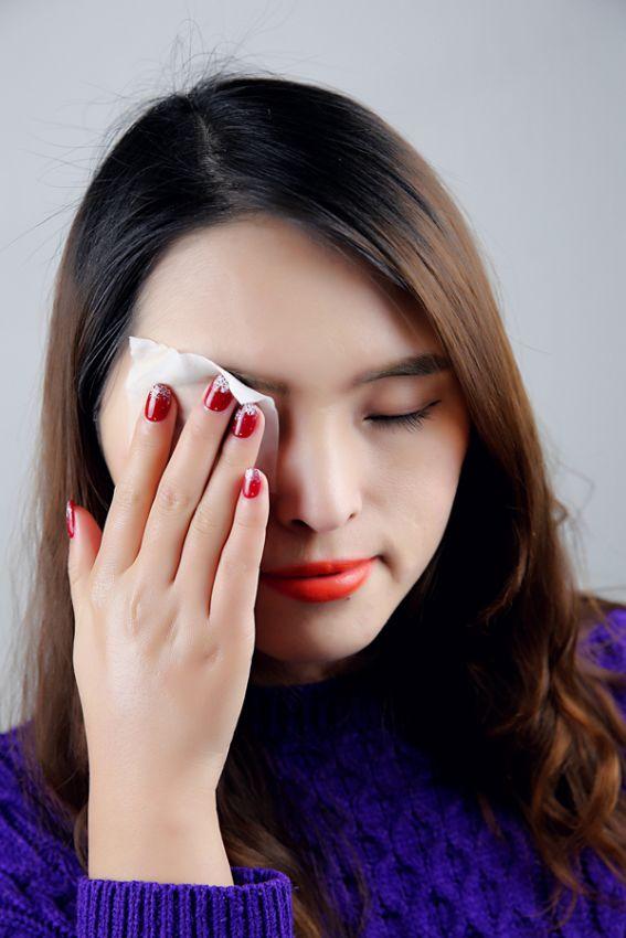 【夏雪】新年旅行化妆包大揭秘之卸妆篇