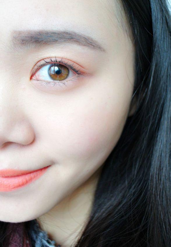 【毛豆】甜橙活力girl