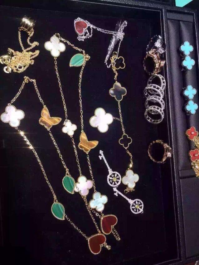各大品牌(宝格丽、卡地亚、梵克雅宝、尚美、爱马仕等)奢侈珠宝价格你了解多少?