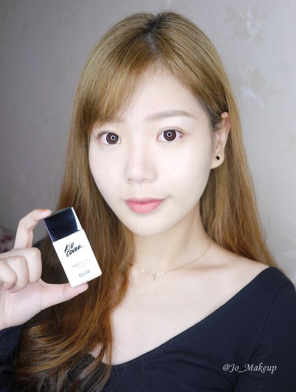【JO】16年孔孝真&CLIO新品推出,全方位评测