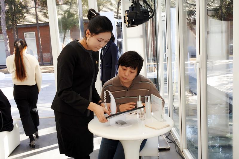 【刘玳彤】OLAY 3.7女神节——光塑美白颜值新标准