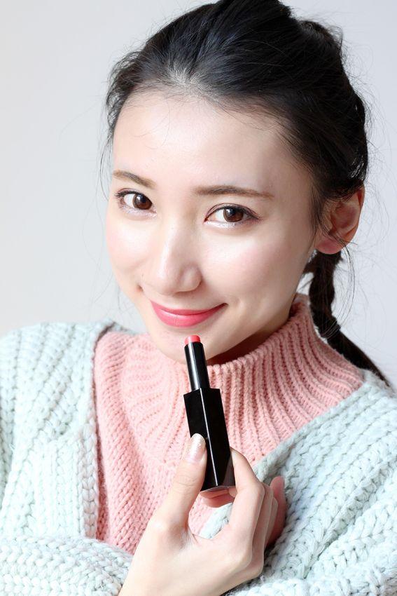小斤斤【踏春妆容,唇色活力更出彩】