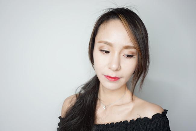 【Vicky】乔妹清纯VS性感仿妆