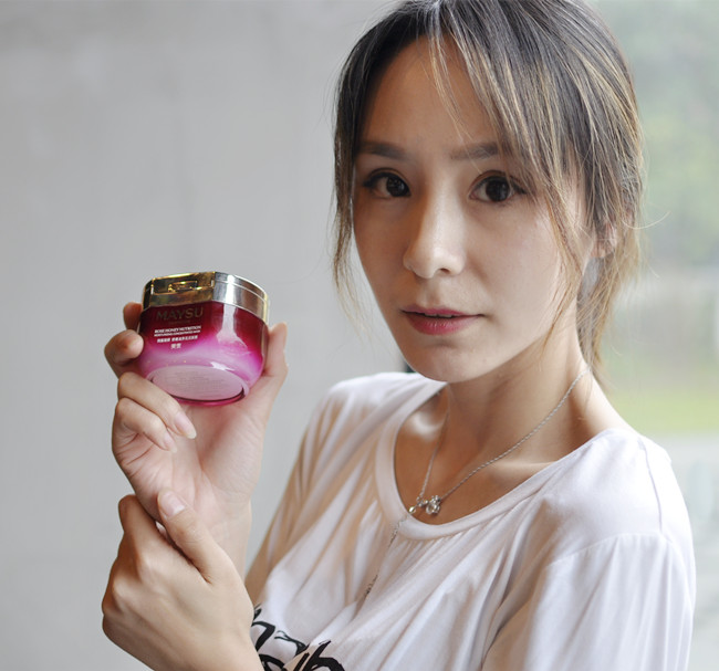 【vicky】细腻红润光泽肌,美素玫瑰蜜露28天养成