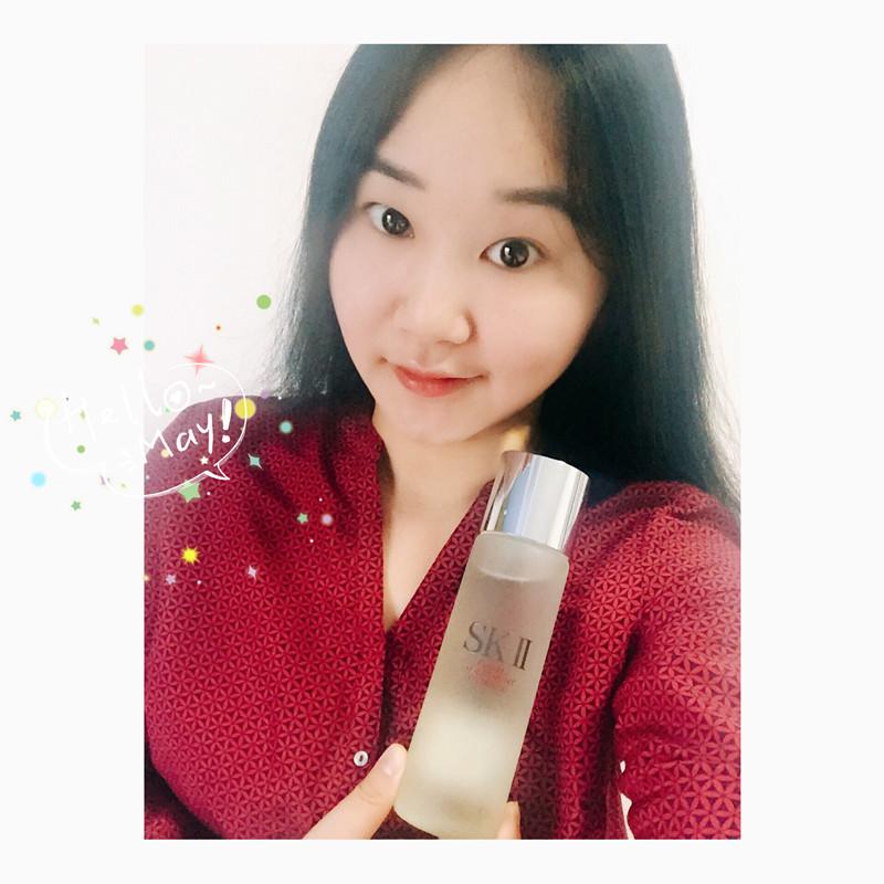 【素】SK-Ⅱ神仙水,成就素颜美肌