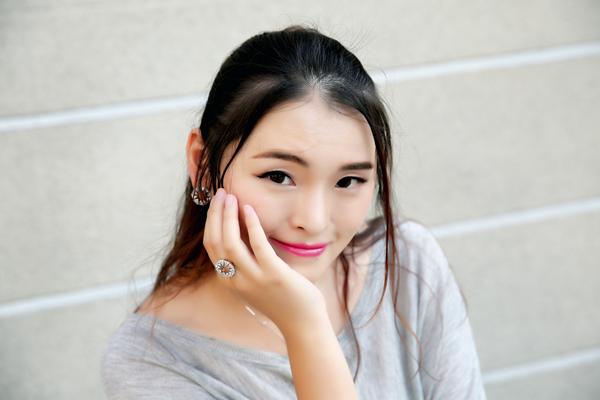 【夏雪】浪漫七夕约会妆,好气色让你锦上添花