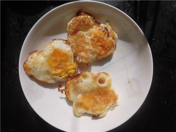 七夕浪漫早餐,轻松虏获他的心