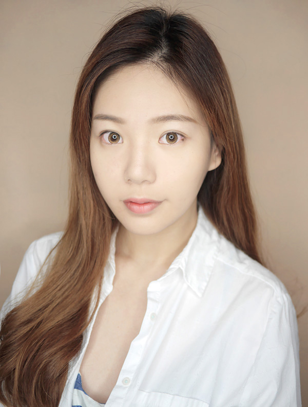 【JO】妆容流行趋势一变再变,流星眉!走光唇才是王道