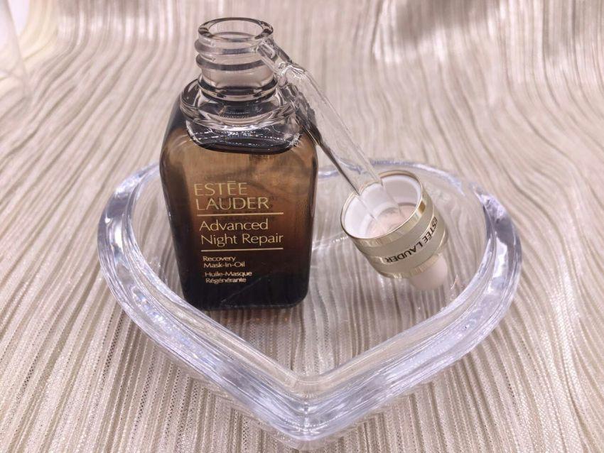 【刘玳彤】雅诗兰黛小棕瓶,重启睡眠修护力