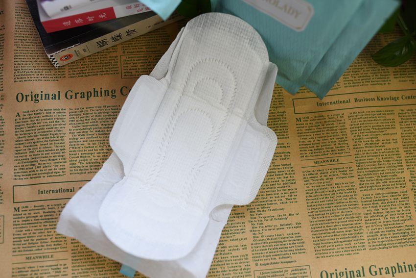 最好用的卫生巾,用过这个其他再也甭想入你的法眼