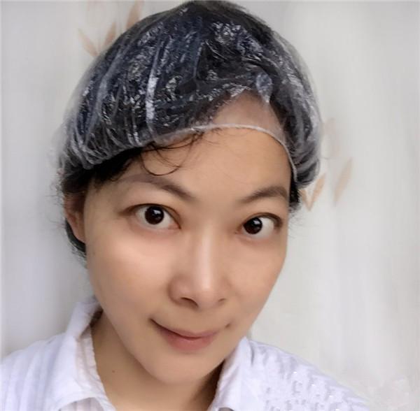 潘婷三分钟精华霜,告别毛躁头发