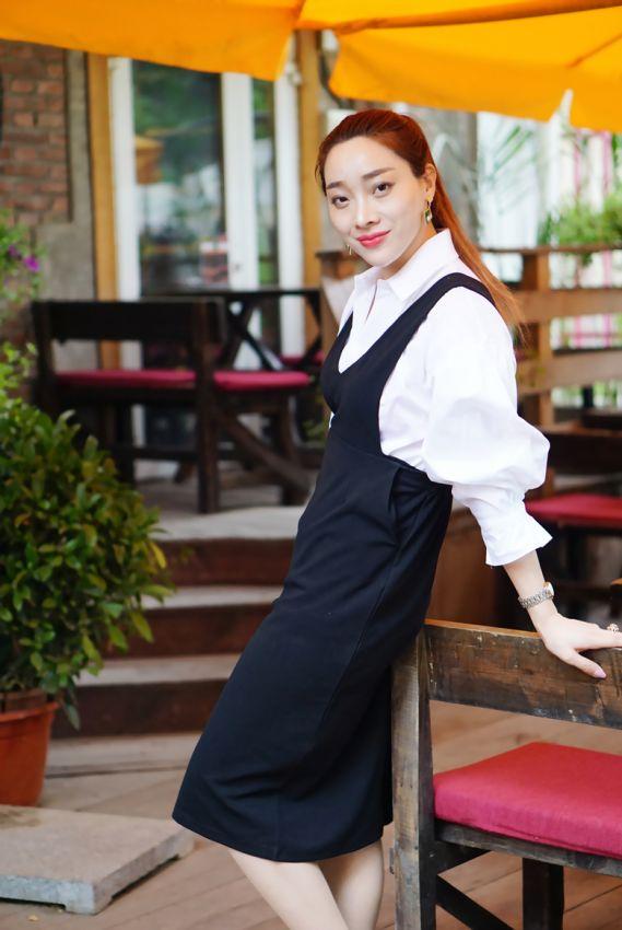 """【刘玳彤】25+年轻向前,为肌肤加""""蜜""""做更美的自己"""