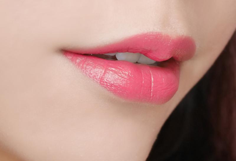 【iambibi】黄金周度假必备,浪漫轻熟女妆容