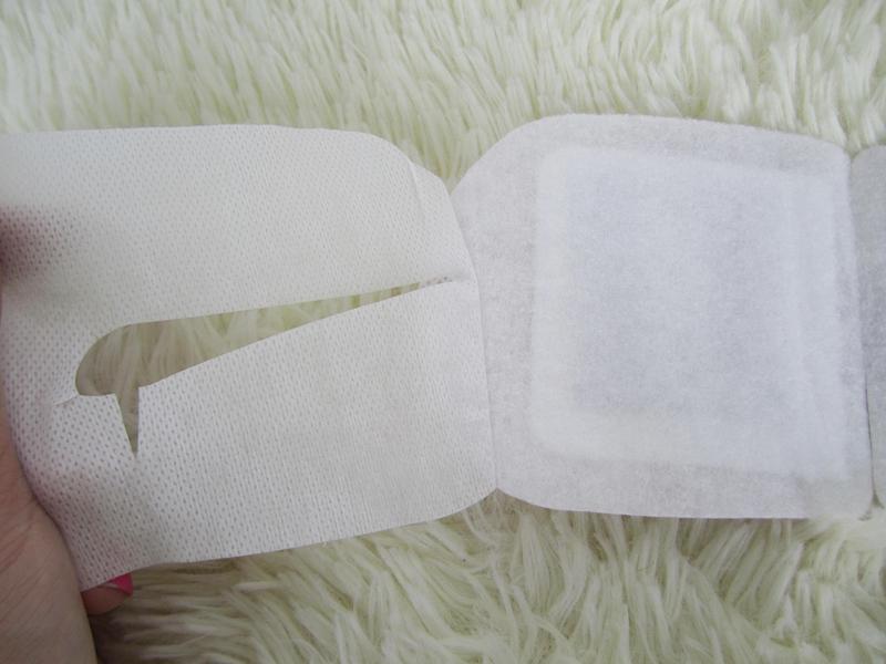 【赵秋晨】花王蒸汽眼罩:轻松一带,舒缓疲劳双眼