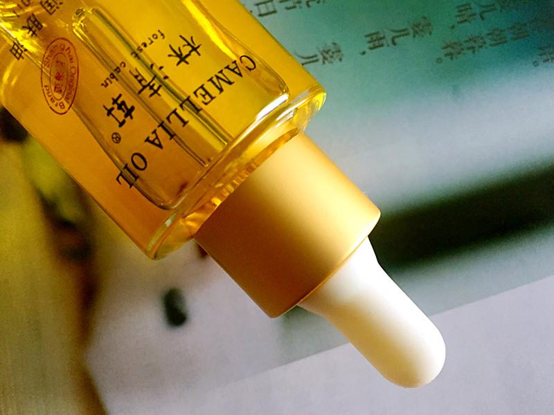 【素】风靡时尚达人圈的锁水小皇瓶,不油好吸收