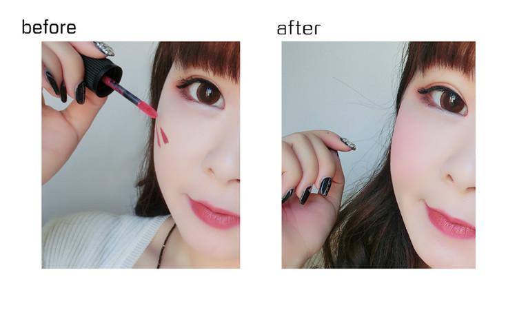 【泥娃娃】打造韩国超人气网红妆容