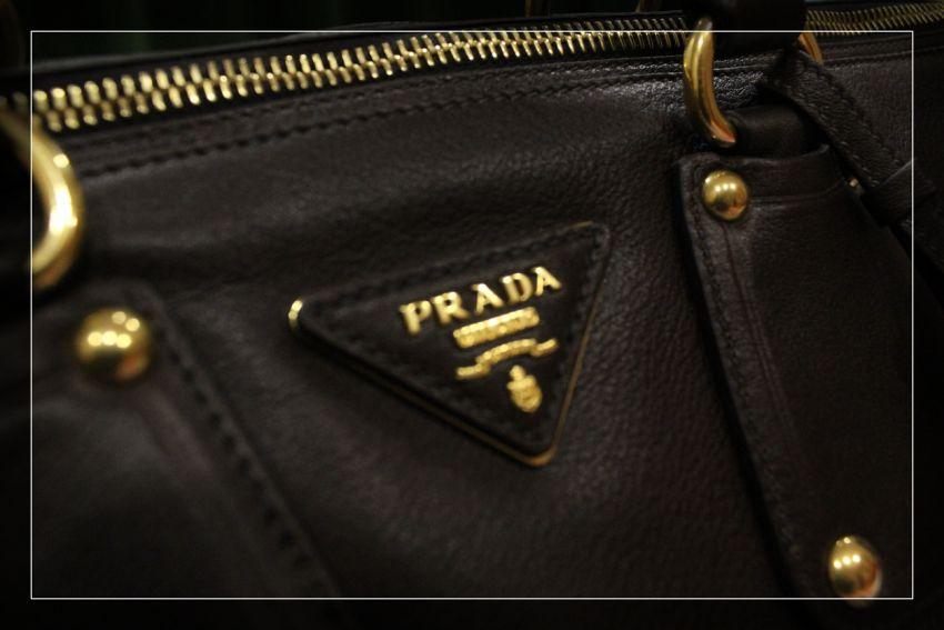 Chanel绝美限量绿松石色荔枝皮255,2.5万,晒晒我的LV、Prada、Burberry、Gucci…