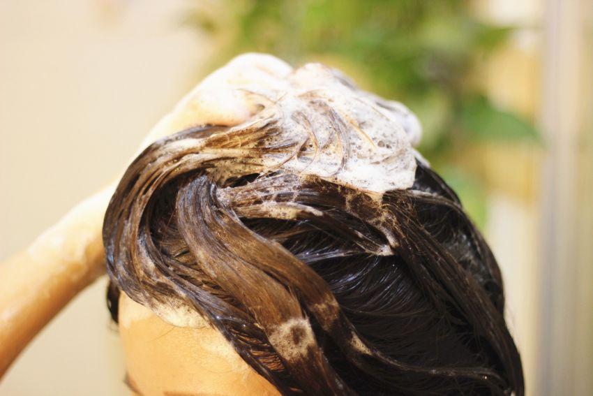 """【小如】法国康如玉兰护发系列,抚平你受伤""""枯""""泣的发丝"""