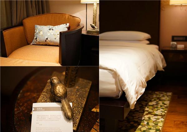 【辣妈米奇】岛上的日与夜 | Hotel