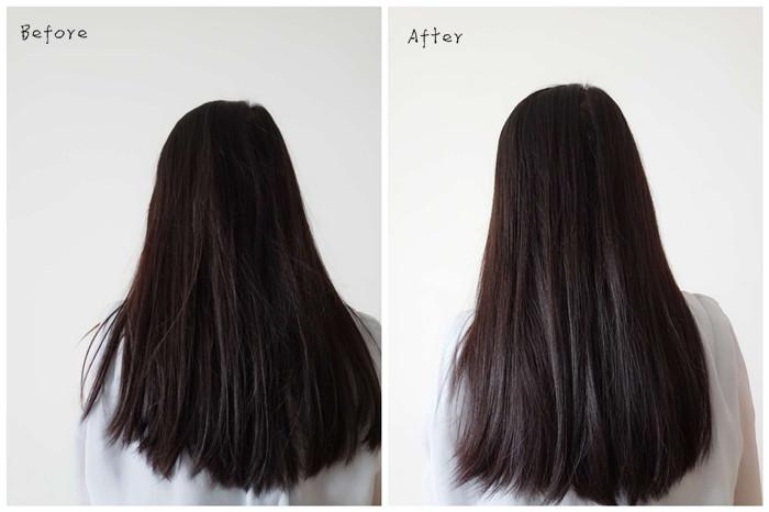 【馨馨520】健康秀发,从护肤洗发水开始