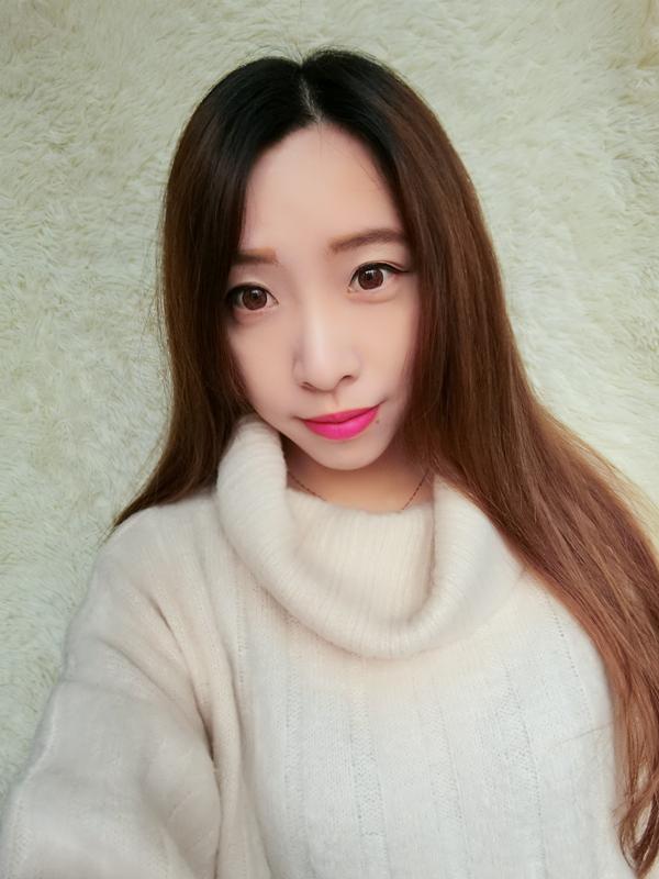 【赵秋晨】春天的约会:简单的妆容,只要这几样!