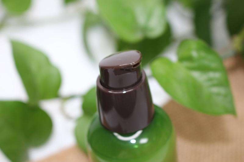 【心儿分享】无限回购的悦诗风吟小绿瓶,为人生第一步加油