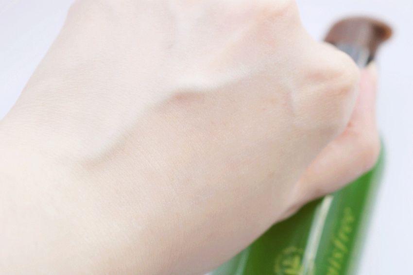【乔乔Pandora】轻盈保湿抗氧化 春夏的心头好就是它