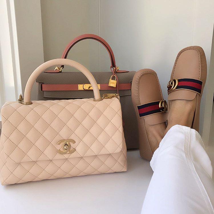 好久不见的晒货 Hermes、Gucci、Chanel