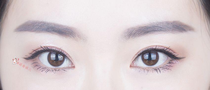 【萌兔妖儿】闭眼选颜色 一样给你美炸天的妆