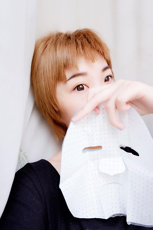 【佳佳】美萌猫系少女妆,夏日护肤小技巧