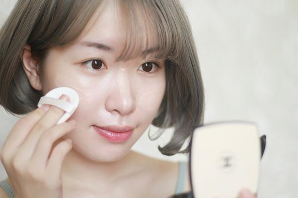 彩妆教程 拯救直男癌晚期,带你领略直男眼中天生丽质妆容