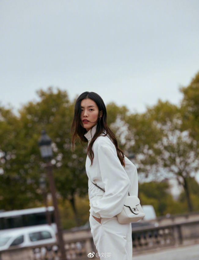 想成为High Fashion的时髦精,或许你需要的只是刘雯同款红唇膏