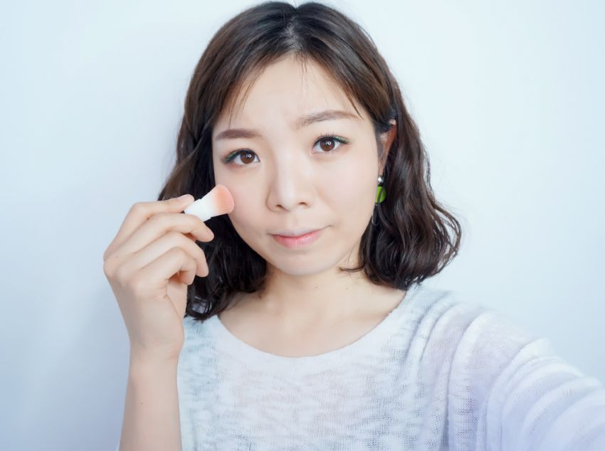 【jessie丹丹】初夏活力心机妆容