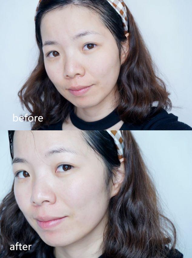 "【jessie丹丹】今夏爱用品分享,肌肤就是要时刻充满""新鲜感"""