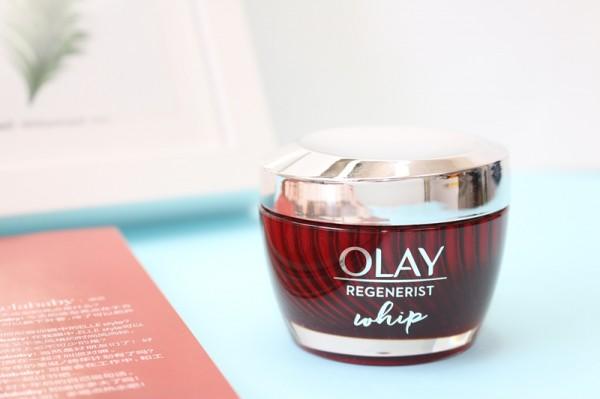 【心儿分享】Olay大红瓶空气面霜,给你夏季颠覆性的面霜新体验