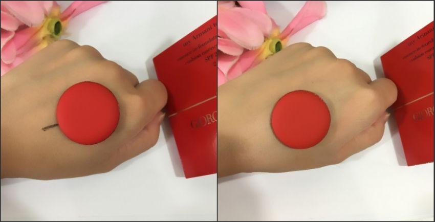 [chenjie8220]晒奖-阿玛尼权力粉底液