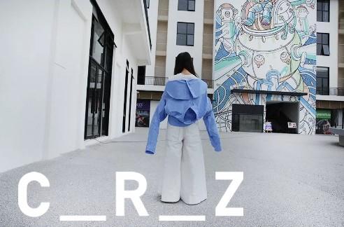 穿衬衫的女生都很好看,CRZ奉上开春最爆表的衬衫穿搭
