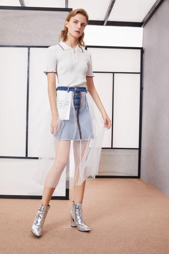 今秋第一條連衣裙 ,就 !穿 !它 !