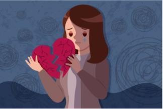 渣男說我焦慮型依戀  焦慮失眠吃什么藥最好?