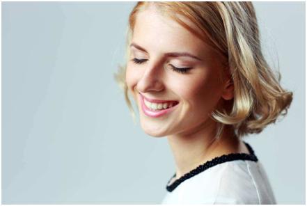 艾拉蜜妮漫生活:自帶正能量的女人,到底有多好?