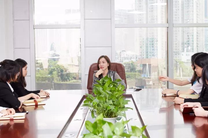 麗顏肌欣迪老師專訪丨你有多認真,生活就有多精致