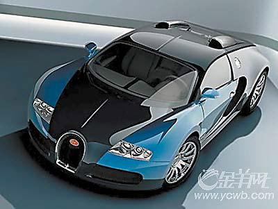 世界上最贵的车是什么-2006世界最贵汽车排行榜